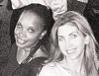 Jen and Lia at NAA