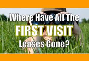 VAMA First Visit Leases