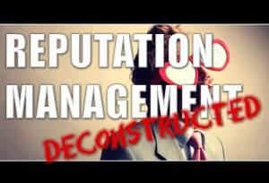 VAMA Reputation Management Deconstructed